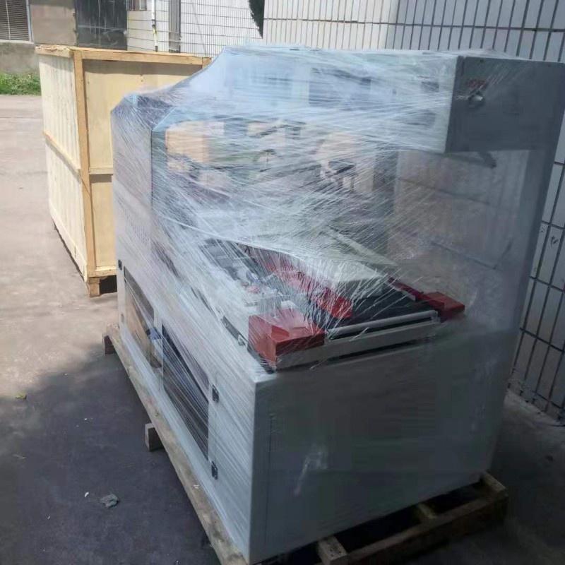 江西网红自动封切机 助力食品企业收缩包装 L型封切包装机 南昌众翔机械